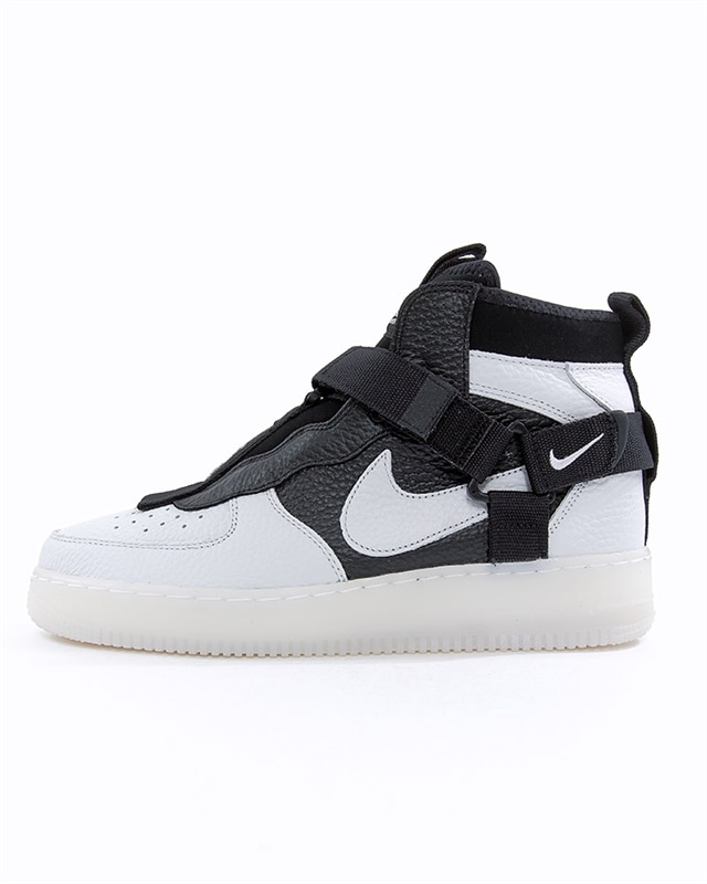 online retailer 2172a 829e8 Nike Air Force 1 Utility Mid (AQ9758-100)
