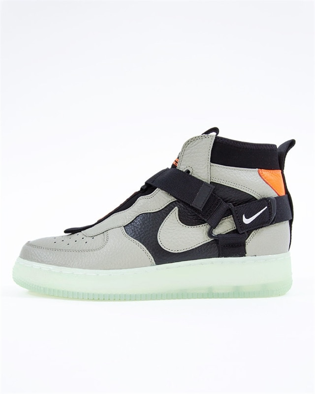 new product 3af18 404ff Nike Air Force 1 Utility Mid (AQ9758-300)