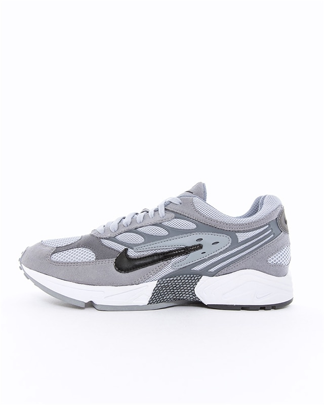 Nike Air Ghost Racer | AT5410 003 | Gray | Sneakers | Skor | Footish