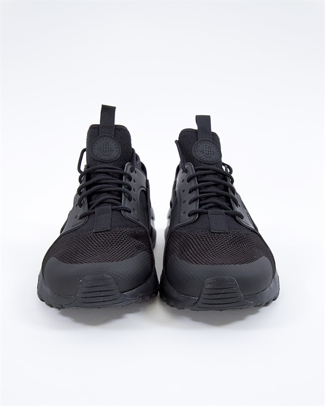cheaper f853a 39ce1 ... coupon code nike air huarache run ultra 819685 002 black footish if  youre into sneakers 77a1f