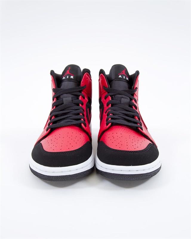 best sneakers 2fa1c f9b22 Nike Air Jordan 1 Mid (554724-054). 1