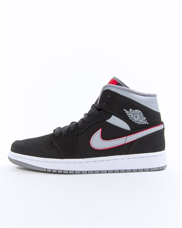 the best attitude 36dcd c3486 Nike Air Jordan 1 Mid (554724-060)