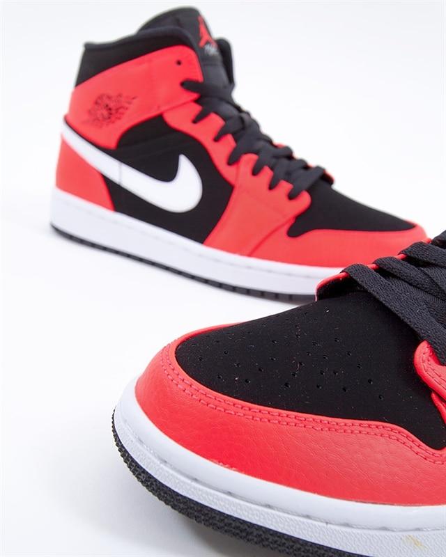online store 0c563 8c988 Nike Air Jordan 1 Mid (554724-061). 1