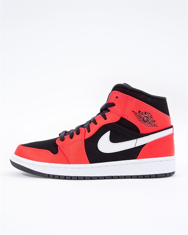 best cheap 93d9a a2a69 Nike Air Jordan 1 Mid (554724-061)
