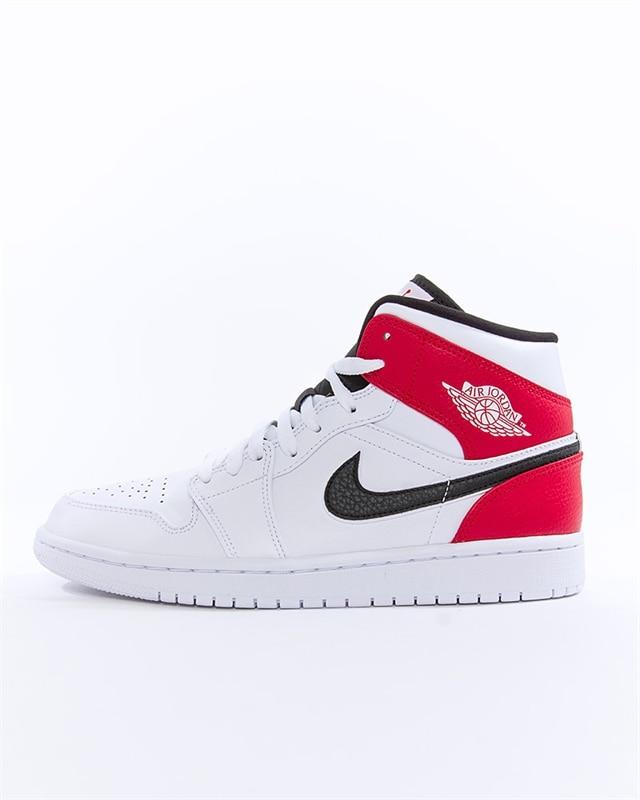 sale retailer 01f5d 305fb Nike Air Jordan 1 Mid (554724-116)