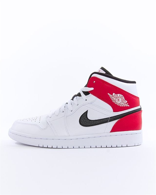 sale retailer 2720a 7b4d7 Nike Air Jordan 1 Mid (554724-116)