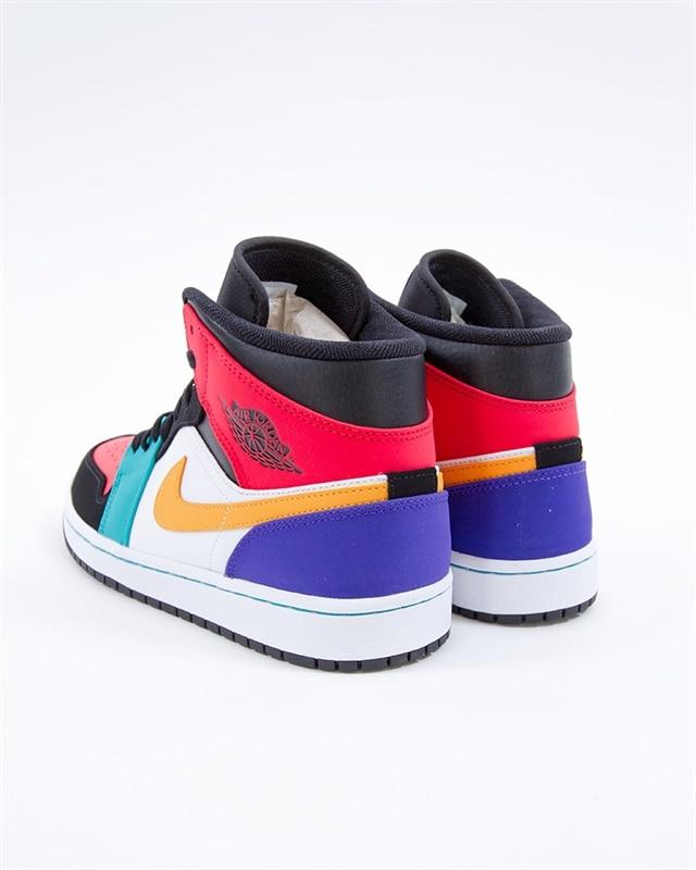e2c5a60c638 Nike Air Jordan 1 Mid