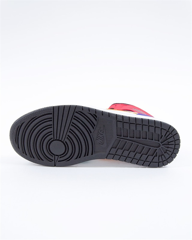 b779910df3e751 Nike Air Jordan 1 Mid (554724-125). 1