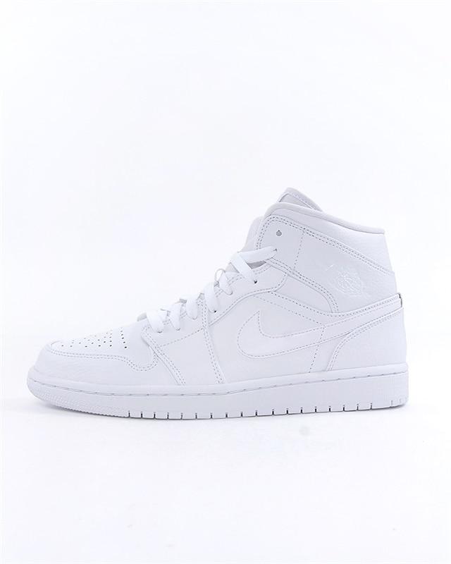 online retailer 3b443 c6b82 Nike Air Jordan 1 Mid (554724-129)