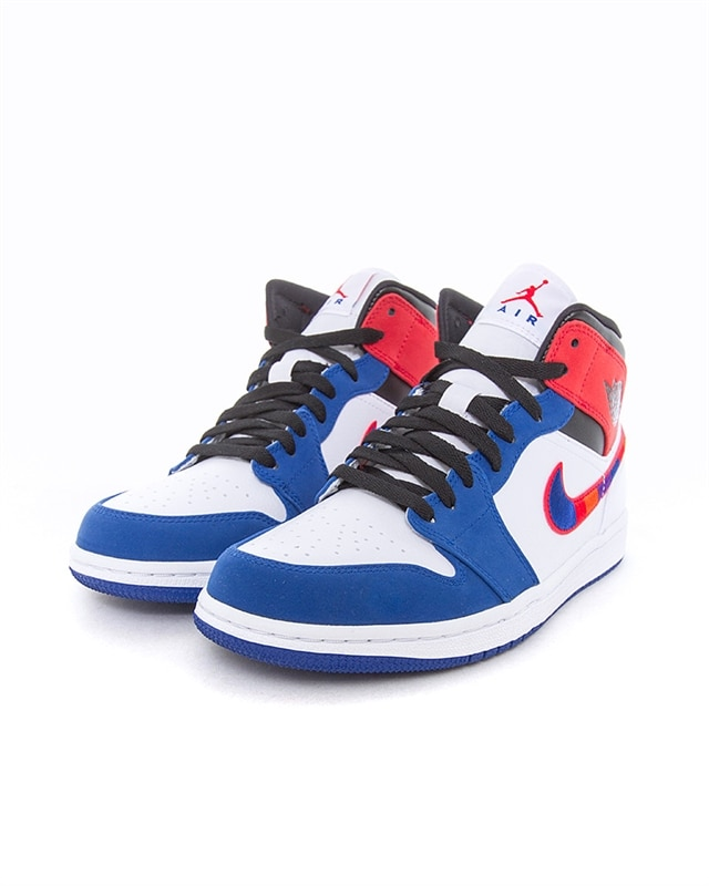 Nike Force 1 3 (TD) Sneakers WhiteUniversity Blue