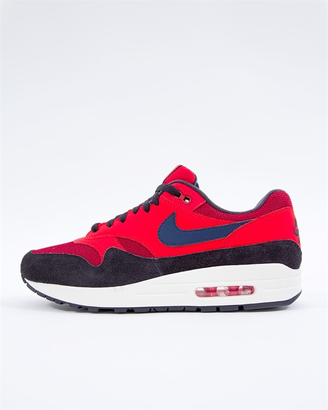 AH8145600 airmax1 AH8145201 AH8145105 AH8145400 AH8145010. nike air max 1  ah8145 600 röd if you´re into sneakers. FOOTISH 2f95c3687