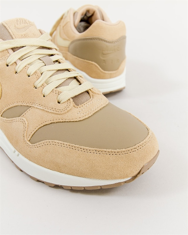 new style ee851 094b7 Nike Air Max 1 Premium Leather - AH9902-201 - Footish  If you´re ...