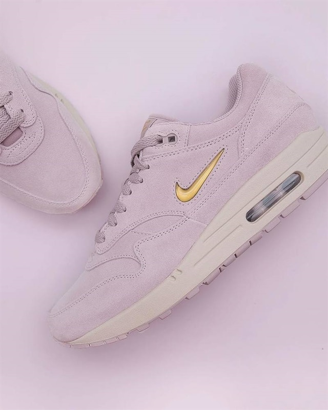Nike Air Max 1 Premium SC Jewel Particle Rose 918354 601 Size 11