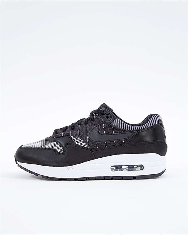 Nike Air Max Thea gymnastikskor  Skor Footish.se    Nike Air Max 1 SE   title=         AT0063 001         Svart  gymnastikskor   Skor
