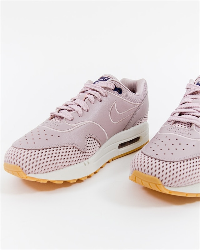 Nike Air Max 1 SI AO2366 600 Rosa Footish: If you're into sneakers