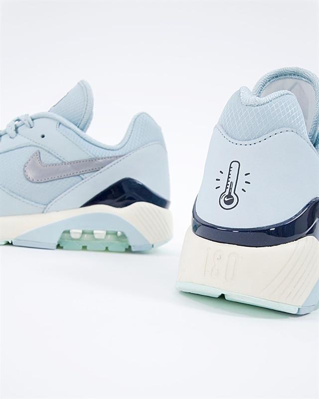 Dam Herr Nike Air Max 180 Svart & Ocean Pack Ocean