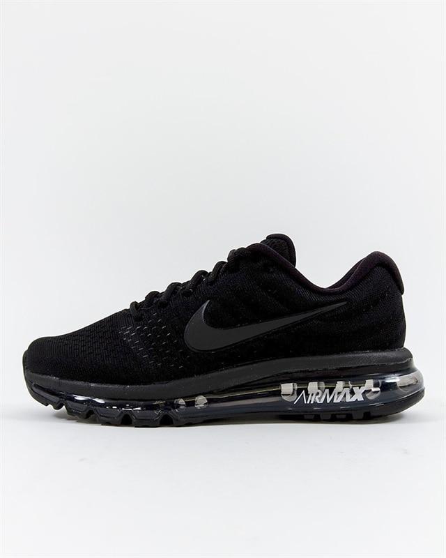Nike Air Max 2017   849559 004   Black   Sneakers   Skor   Footish