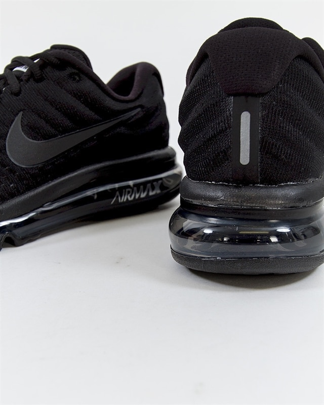 Nike Air Max 2017 Triple Black