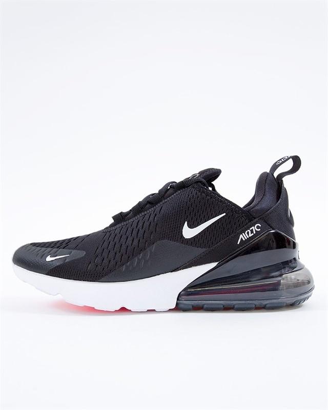 d4db3bbd6d3 Nike Air Max 270 | AH8050-002 | Black | Sneakers | Skor | Footish