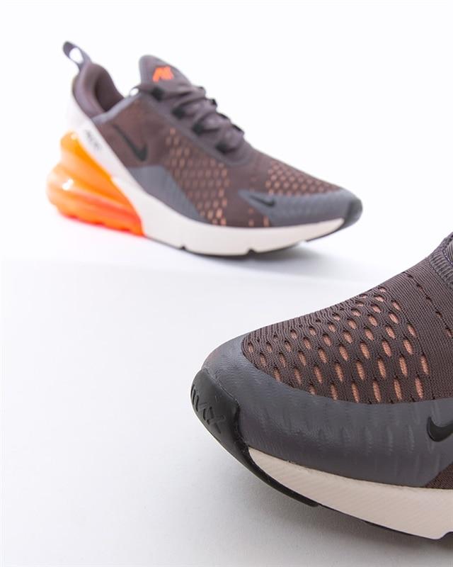 New 2018 Brown Nike Air Max 270 Golden Tan Bubbles AH8050