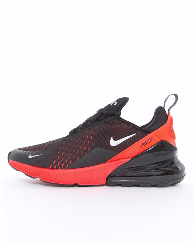 Nike Air Max 270 | AH8050 026 | Black | Sneakers | Shoes | Footish