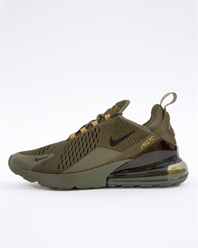 OLIVE AIR MAX 270 | Nike | Sneakers | Miinto.se