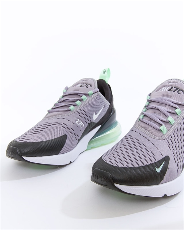 8114872d7a Nike Air Max 270 | CJ0520-001 | Gray | Sneakers | Skor | Footish