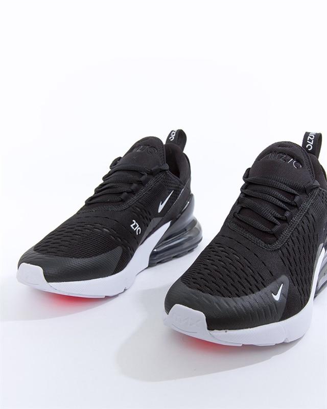 Nike Air Max 270 GS BlackWhite Anthracite 943345 001