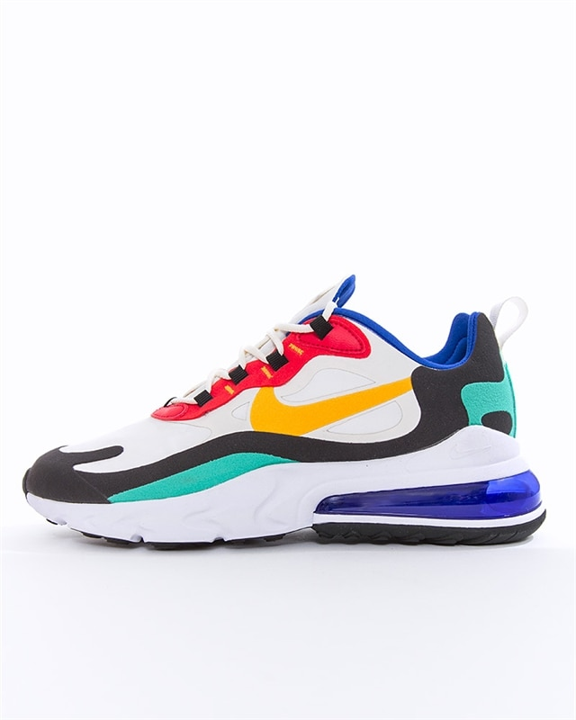 Nike Air Max 270 | Vit | Sneakers | CI2671 002 | Caliroots