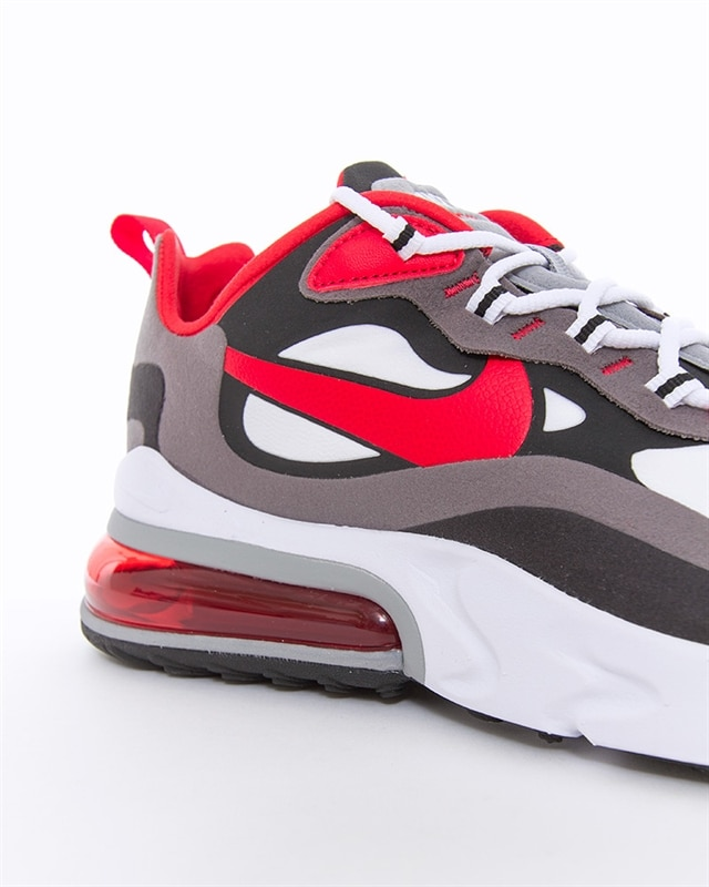 Nike Air Max 270 React | CI3866 002 | Black | Sneakers | Skor | Footish