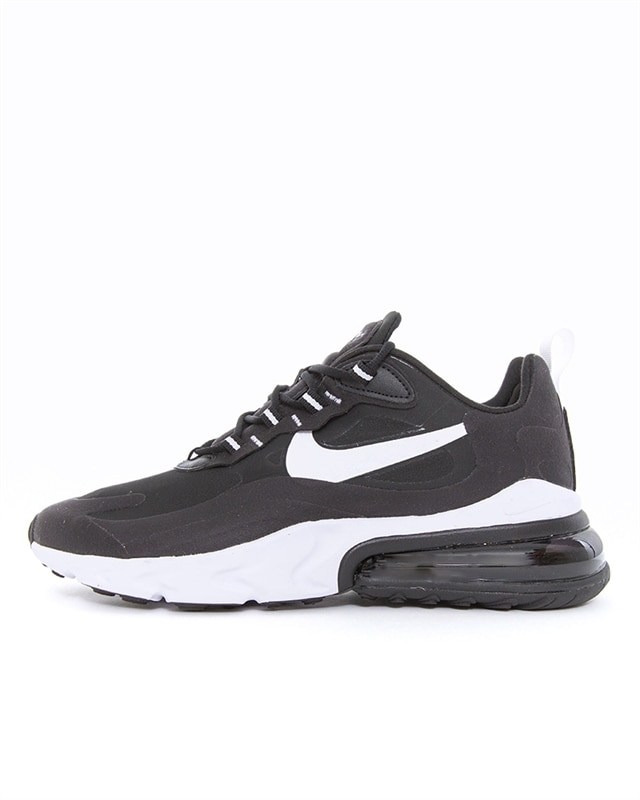 Nike Girls Air Max 270 React Casual Sneakers from Finish
