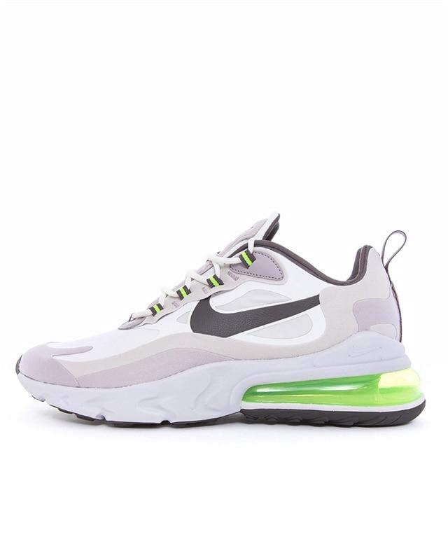 Nike Air Max 270 React   CI3866 100   White   Sneakers   Skor   Footish