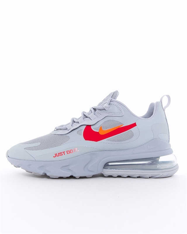 Nike Air Max 270 React JDI | CT2203 002 | Gray | Sneakers | Skor | Footish
