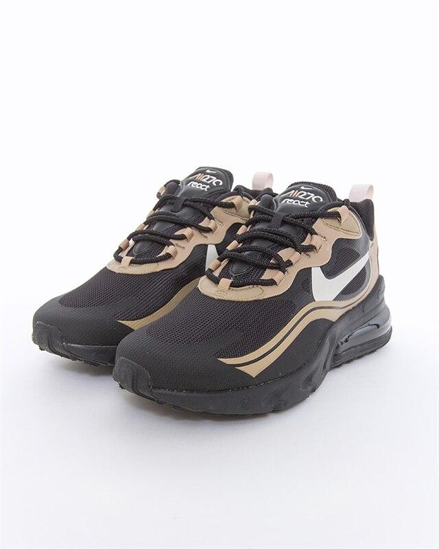 Nike Air Max 270 React | CV1632 001 | Black | Sneakers | Skor | Footish