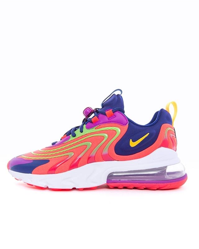 Nike Air Max 270 React ENG | CD0113 600 | Red | Sneakers | Skor | Footish