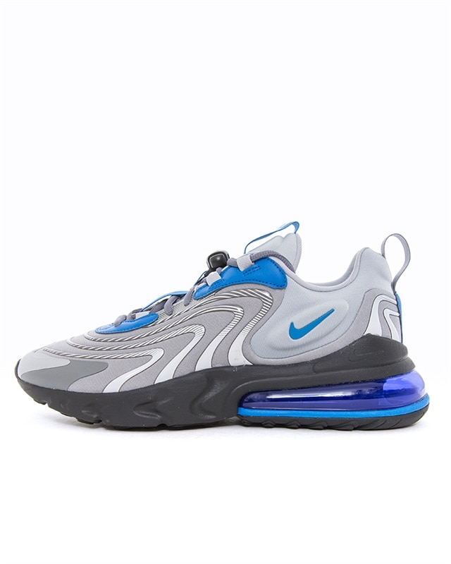Nike Air Max 270 React ENG | CJ0579 001 | Grå | Sneakers | Skor | Footish