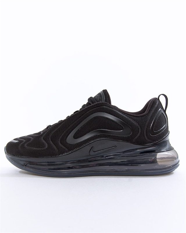 d35576cab97 Nike Air Max 720 | AO2924-007 | Black | Sneakers | Skor | Footish