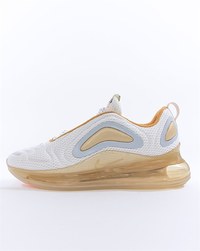 67eedd88c43 Nike Air Max 720 | CI6393-100 | White | Sneakers | Skor | Footish