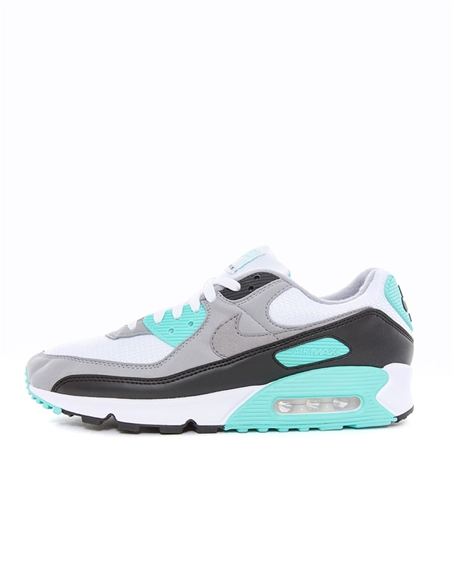 Nike Air Max 90 | CD0881 100 | Vit | Sneakers | Skor | Footish