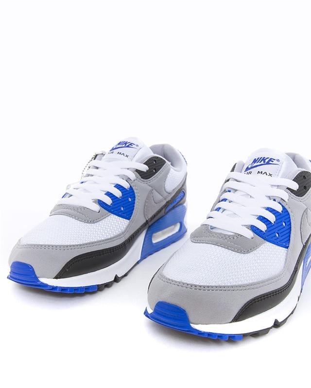 Nike Air Max 90   CD0881 102   White   Sneakers   Skor   Footish