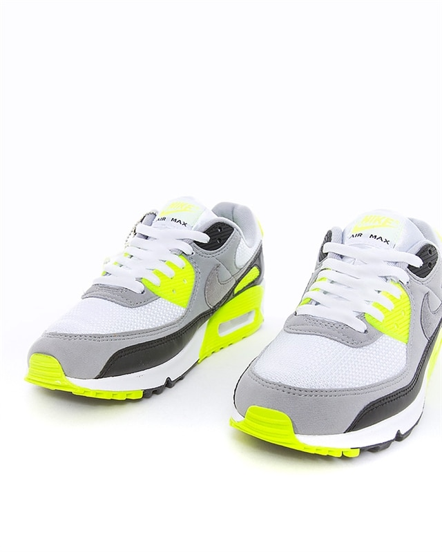 Nike Air Max 90 | CD0881 103 | White | Sneakers | Skor | Footish