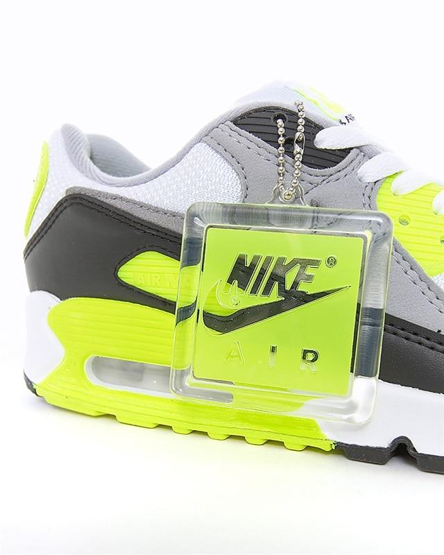 Nike Air Max 90   CD0881 103   White   Sneakers   Skor   Footish
