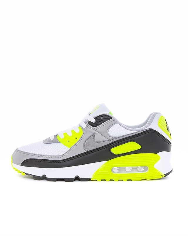 Nike Air Max 90 | CD0881 103 | White | Sneakers | Skor | Footish