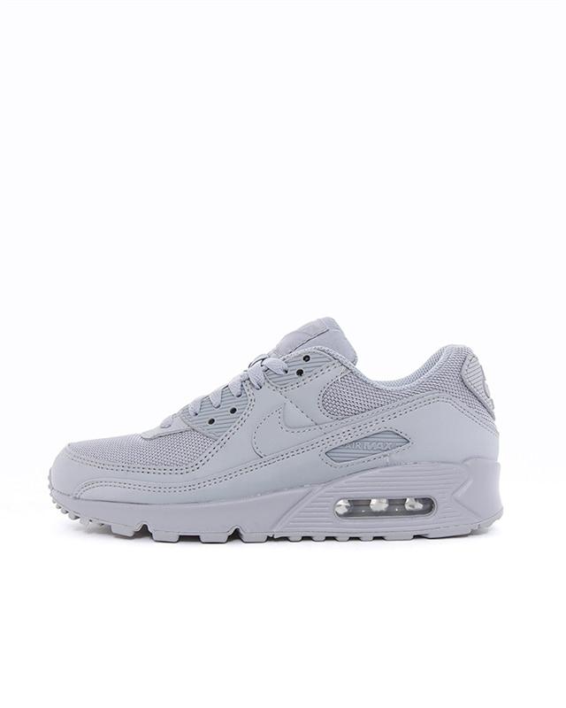 Nike Air Max 90 | CN8490 001 | Grå | Sneakers | Skor | Footish