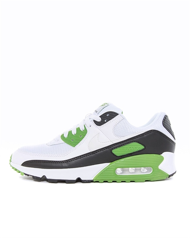 Nike Air Max 90 | CT4352 102 | White | Sneakers | Skor | Footish