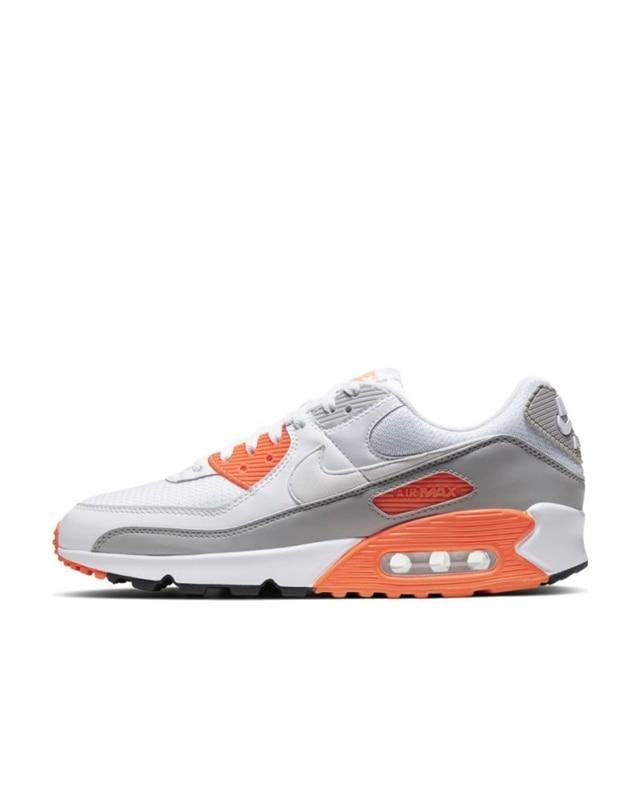 Nike Air Max 90 | CT4352 103 | Vit | Sneakers | Skor | Footish