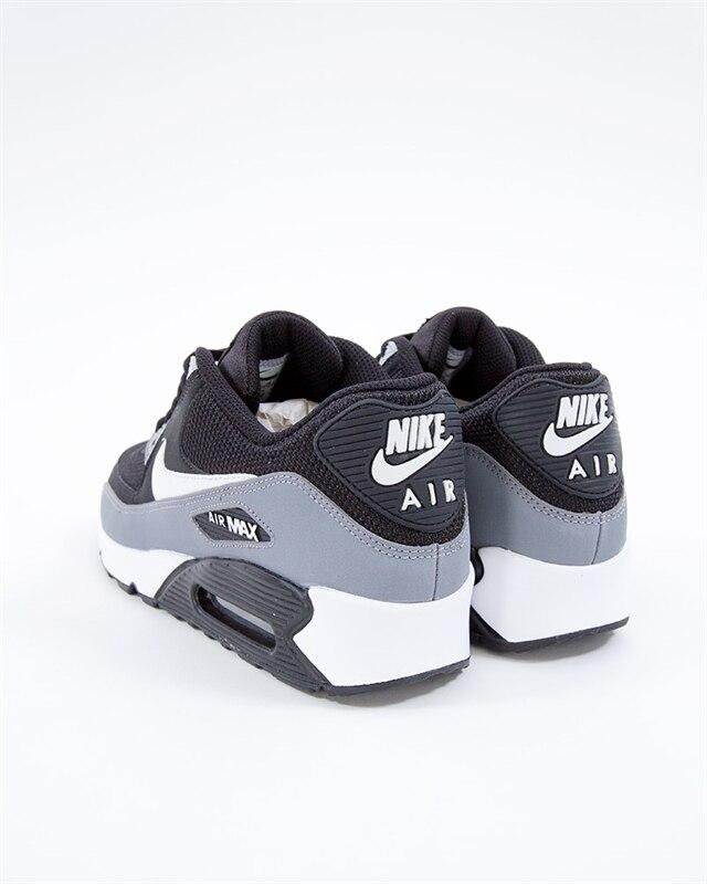 Nike Air Max 90 Essential Black White Cool Grey AJ1285 018