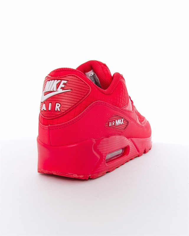 Sneaker | Nike Air Max 90 Utility – Red November