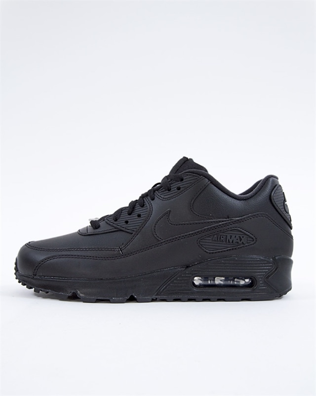 best service 9bbb0 de1ad Nike Air Max 90 Leather (302519-001)