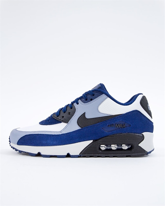 huge selection of 81538 dabb8 ... cheap nike air max 90 leather 302519 400 3d091 6d56d